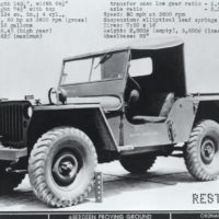 *WANTED* CJ3A WILLYS JEEP PARTS
